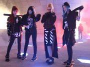 2NE1「Come Back Home」歌詞で学ぶ韓国語