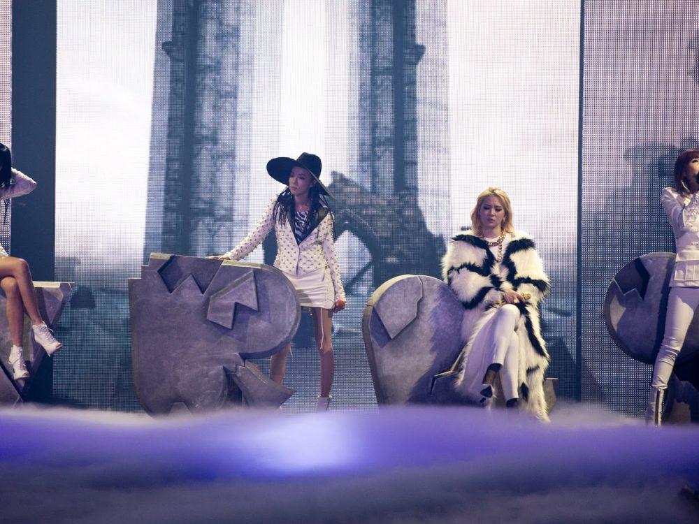 2NE1「살아 봤으면 해 / 生きてみて欲しい / If I Were You」歌詞で学ぶ韓国語