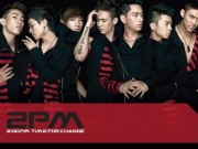 2PM「Again & Again」歌詞で学ぶ韓国語