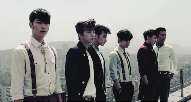 2PM「告白 / 고백 (Go Back)」歌詞で学ぶ韓国語