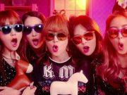 4Minute「오늘 뭐해 / 今日何するの / Whatcha Doin' Today」歌詞で学ぶ韓国語