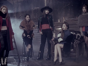 4Minute「추운 비 / 寒い雨 / Cold Rain」歌詞で学ぶ韓国語