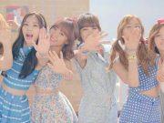 A pink「NoNoNo」歌詞で学ぶ韓国語