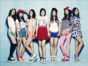 A pink「Seven Springs Of Apink」 歌詞で学ぶ韓国語