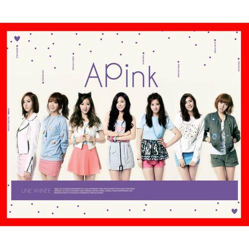 A pink「BUBIBU」歌詞で学ぶ韓国語