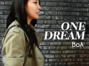 BoA「One Dream(feat. Henry & Key)」歌詞で学ぶ韓国語
