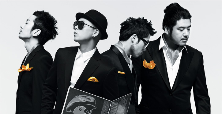 Brown Eyed Soul「Go」歌詞で学ぶ韓国語