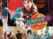 ユナ・キム「もう君無しでも/이젠 너 없이도」(feat. ユン・ミレ, Tiger JK, Bizzy)