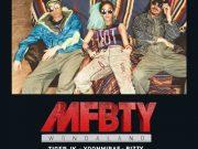 MFBTY「방뛰기방방 / バン跳びバンバン」歌詞で学ぶ韓国語