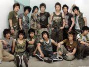 Super Junior「U」歌詞で学ぶ韓国語
