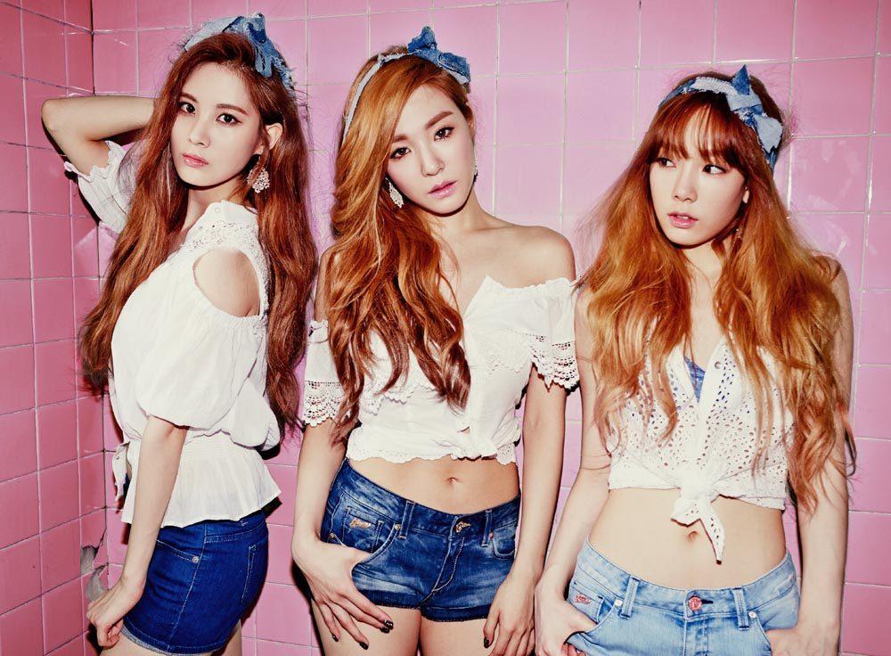 少女時代 TTS「私が君に / 내가 네게 (Whisper)」歌詞で学ぶ韓国語