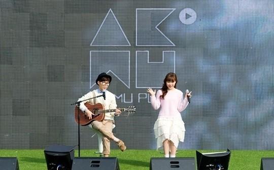 楽童ミュージシャン「200%」歌詞で学ぶ韓国語