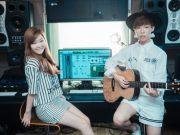 楽童ミュージシャン「Time and fallen leaves / 時間と落ち葉 / 시간과 낙엽」歌詞で学ぶ韓国語