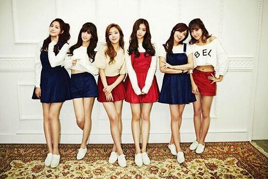 A pink「Good Morning Baby」歌詞で学ぶ韓国語