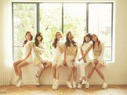 A pink「Wanna Be」歌詞で学ぶ韓国語