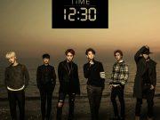BEAST / ビースト「12時30分 / 12시30분」歌詞で学ぶ韓国語
