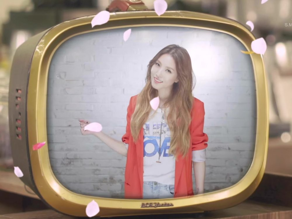 BoA「Who Are You(Feat. Gaeko)」歌詞で学ぶ韓国語