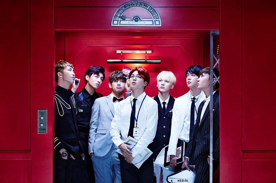 防弾少年団 BTS「쩔어 [ッチョロ] (DOPE) / 半端ねえ」歌詞で学ぶ韓国語
