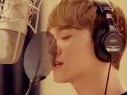 EXO CHEN「最高の幸運 / 최고의 행운 / Best Luck」歌詞で学ぶ韓国語