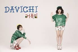 Davichi「거북이(コブギ) / 亀」歌詞で学ぶ韓国語