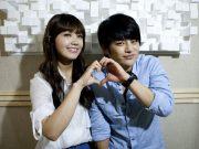 ソ・イングク&チョン・ウンジ(A Pink)「All For You」歌詞で学ぶ韓国語