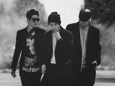 Epik High「HAPPEN ENDING / 헤픈 엔딩 (Feat. チョ・ウォンソン)」