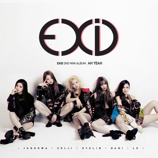 EXID「매일 밤 / 毎晩 / Every night」歌詞で学ぶ韓国語
