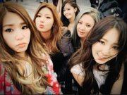 少女時代「Catch Me If You Can」歌詞で学ぶ韓国語