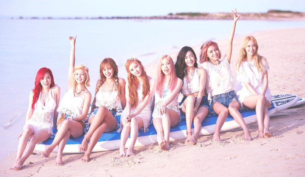 少女時代「PARTY」歌詞で学ぶ韓国語
