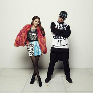 Gil & BoA「G.A.B」歌詞で学ぶ韓国語