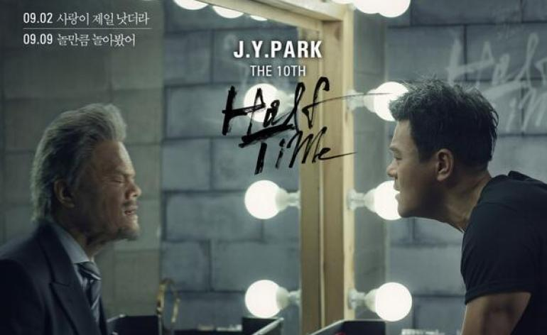 JYP「Love is the best」歌詞で学ぶ韓国語