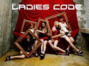 Ladies' Code レディースコード「悪い女 / 나쁜 여자」歌詞で学ぶ韓国語