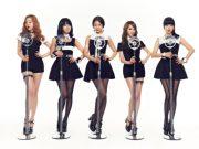 Ladies' Code「So Wonderful」歌詞で学ぶ韓国語
