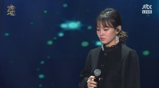 Lee Hi / イハイ「한숨 (breathe) ため息」歌詞で学ぶ韓国語