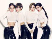 miss A「Hide & Sick」歌詞で学ぶ韓国語
