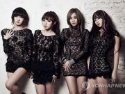 miss A「Love Is U」歌詞で学ぶ韓国語