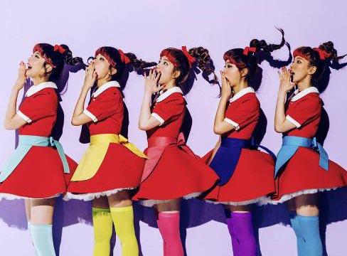 Red Velvet「Dumb Dumb」歌詞で学ぶ韓国語