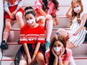 Red Velvet「Huff n Puff」歌詞で学ぶ韓国語