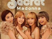 SECRET「Madonna」歌詞で学ぶ韓国語