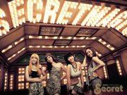 SECRET「Magic」歌詞で学ぶ韓国語