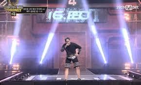 Song Minho「SHOW ME THE MONEY4 2次予選ラップ」