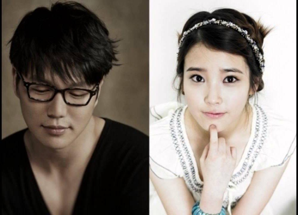 성시경(ソン・シギョン)&IU「あなたですね / 그대네요」歌詞で学ぶ韓国語