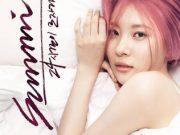 Sunmi「24 Hours」歌詞で学ぶ韓国語