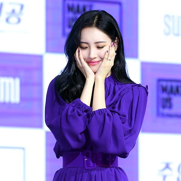 SUNMI 선미 ソンミ「주인공 (Heroine) 主人公」歌詞で学ぶ韓国語