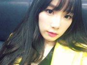 テヨン「愛、その一言 / 사랑 그 한마디」歌詞で学ぶ韓国語