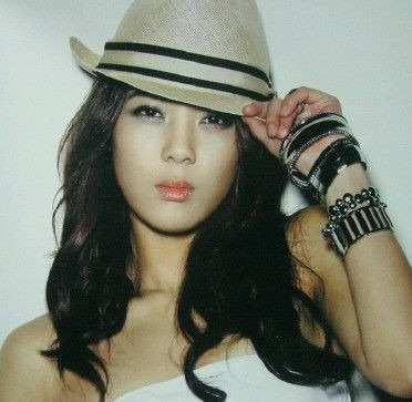 Tasha「黒い幸せ / 검은 행복」歌詞で学ぶ韓国語