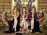 少女時代 TTS「Holler」歌詞で学ぶ韓国語